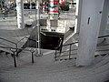 Köln-Josef-Haubrich-Hof-Unterführung-zur-U-Bahn-und Platzmitte-b.JPG
