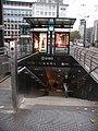 Köln-U-Bahn-Neumarkt.JPG