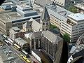 Kölner Dom – der Weg zum Turm – Basilika St. Andreas - panoramio.jpg