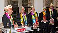 Kölner Dreigestirn - Vertragsunterzeichnung Sessionsvertrag und Rathausempfang 2014-1521.jpg