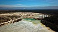 Königswartha Caminau Kaolin quarry Aerial.jpg