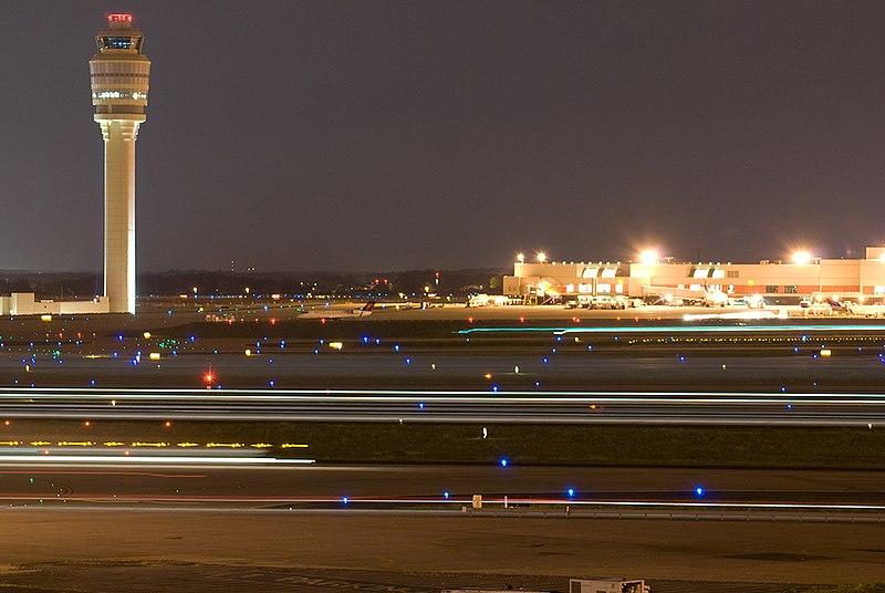 Vé máy bay giá rẻ đi Atlanta Hartsfield-Jackson ATL Hoa Kỳ