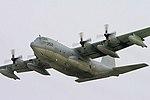 KC-130 Hercules - RAF Mildenhall 2008 (3120434411).jpg
