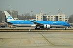 KLM, PH-BHG, Boeing 787-9 Dreamliner (47637404421).jpg