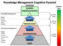 Knowledge Information Systems Design