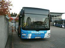 Kvg Bad Harzburg