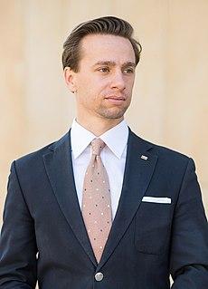 Krzysztof Bosak Polish politician