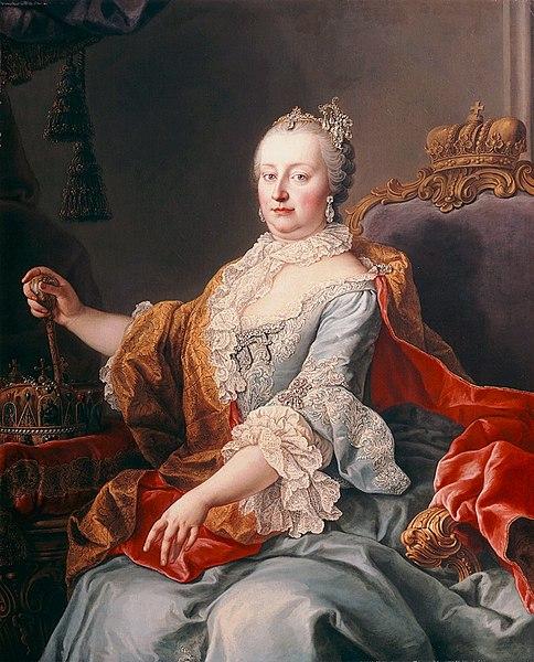 Fichier:Kaiserin Maria Theresia (HRR).jpg