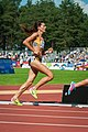 Kalevan Kisat 2018 - Women's 5000 m - Kristiina Mäki 2.jpg