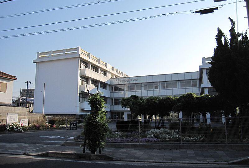File:Kansai University of Nursing and Health Sciences.JPG