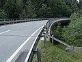 Kantonsstrasse Brücke (Süd) über den Glenner, Ilanz - Lumnezia GR 20190814-jag9889.jpg
