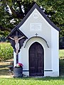 Kapelle und Wegkreuz nördlich von Hopfgarten (Gars am Inn), 5.jpeg