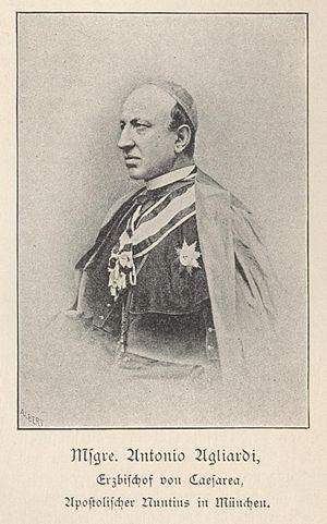 Antonio Agliardi - Antonio Agliardi.