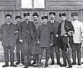 Karjalan Armeijan I rykmentti Raudussa.jpg