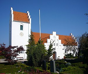 karlslunde kirke