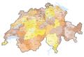 Karte Raumplanungsregionen der Schweiz 2019.png