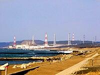 Kashiwazaki-Kariwa Nuclear Power Plant.jpg