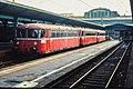 Kassel Hbf - Railbus triplet (40473107663).jpg