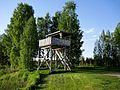 Katajalahti bird tower 2017.jpg