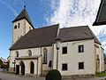 Kath Pfarrkirche Wallfahrtskirche in Dimbach.jpg