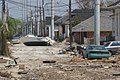 Katrina aftermath in the 7th Ward of New Orleans 12 September 2005 01.jpg
