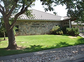 Kaysville, Utah - Kaysville City Municipal Center