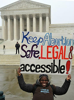 Keep Abortion Safe, Legal & Accessible (6773079251)
