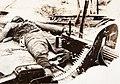 "Keeping a ""Volunteer"" at His Post, Salamanca - Google Art Project.jpg"