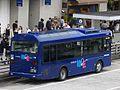 Keiobus-higashi A20926 shinjuku-WE-bus rear.jpg