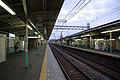 Keisei Ookubo sta 002.jpg