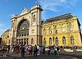 Keleti pályaudvar felvételi épülete (18151. számú műemlék) 5.jpg