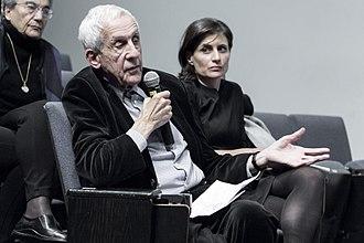 Kenneth Frampton - Kenneth Frampton at GSAPP (2014)