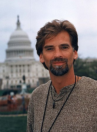 Kenny Loggins - Loggins in 1995