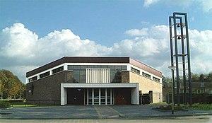 Klazienaveen - Church in Klazienaveen
