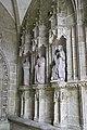 Kernascléden Église Notre-Dame Porche des dames 565.jpg