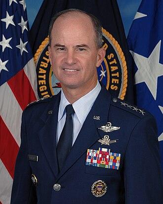 Kevin P. Chilton - Image: Kevin P. Chilton