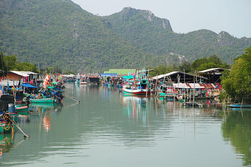 File:Khao Sam Roi Yot National Park No.7.jpg