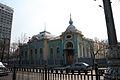 Kiev, Hrushevskoho str., 22.JPG