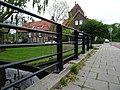 Kinderhuisbrug - Haarlem - Metal railing.jpg