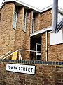 Kingdom Life Church side entrance - geograph.org.uk - 825180.jpg