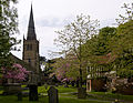 Kings Norton Church and the Old Grammar School.jpg