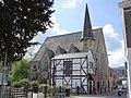 Kingston Baptist Church & Bonbon Patisserie.jpg