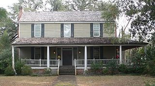 Scott House (Kingstree, South Carolina)