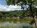Kinkakujicho, Kita Ward, Kyoto, Kyoto Prefecture 603-8361, Japan - panoramio (8).jpg