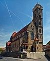 Kirche Unsere Liebe Frau. Bamberg, Deutschland.jpg