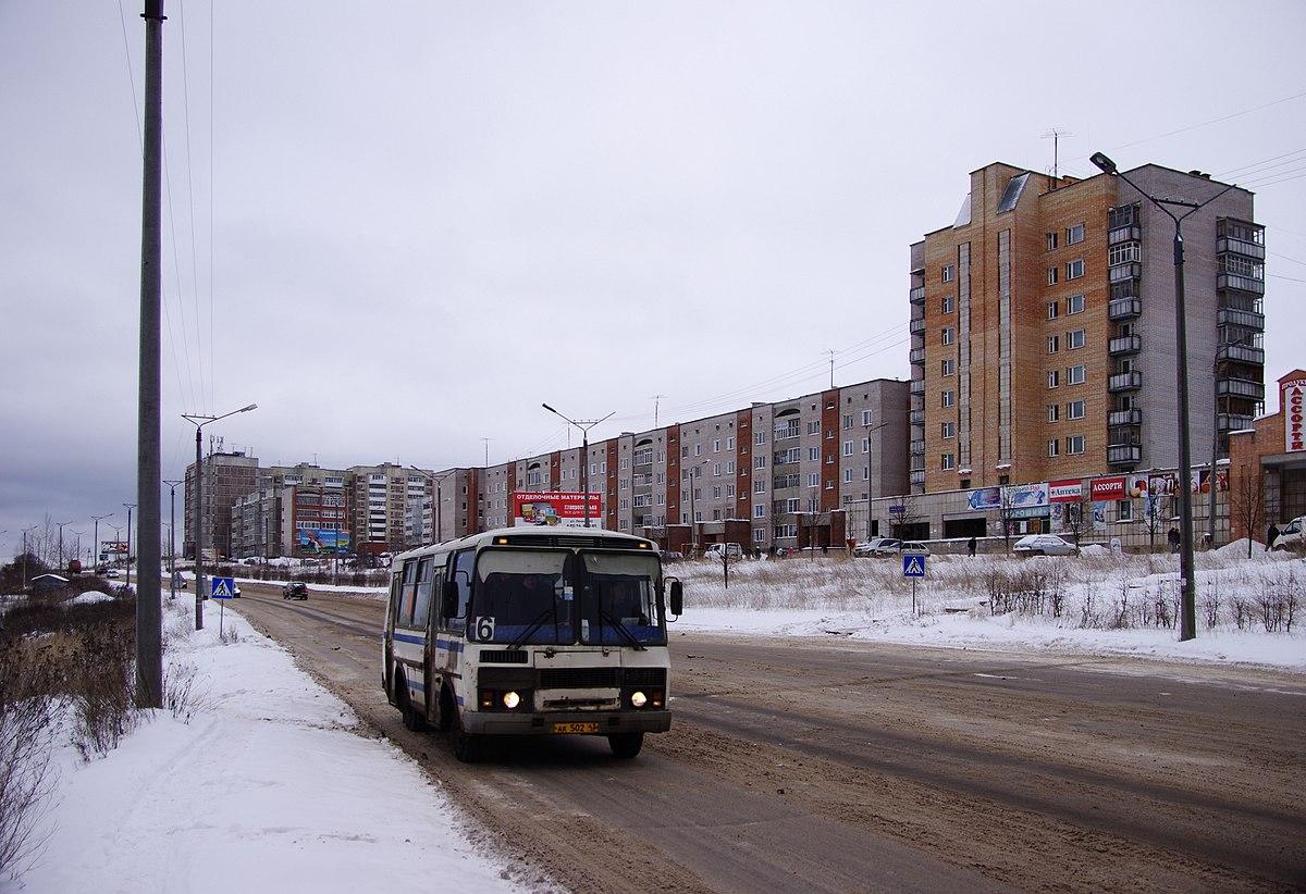 chepetsk.ru