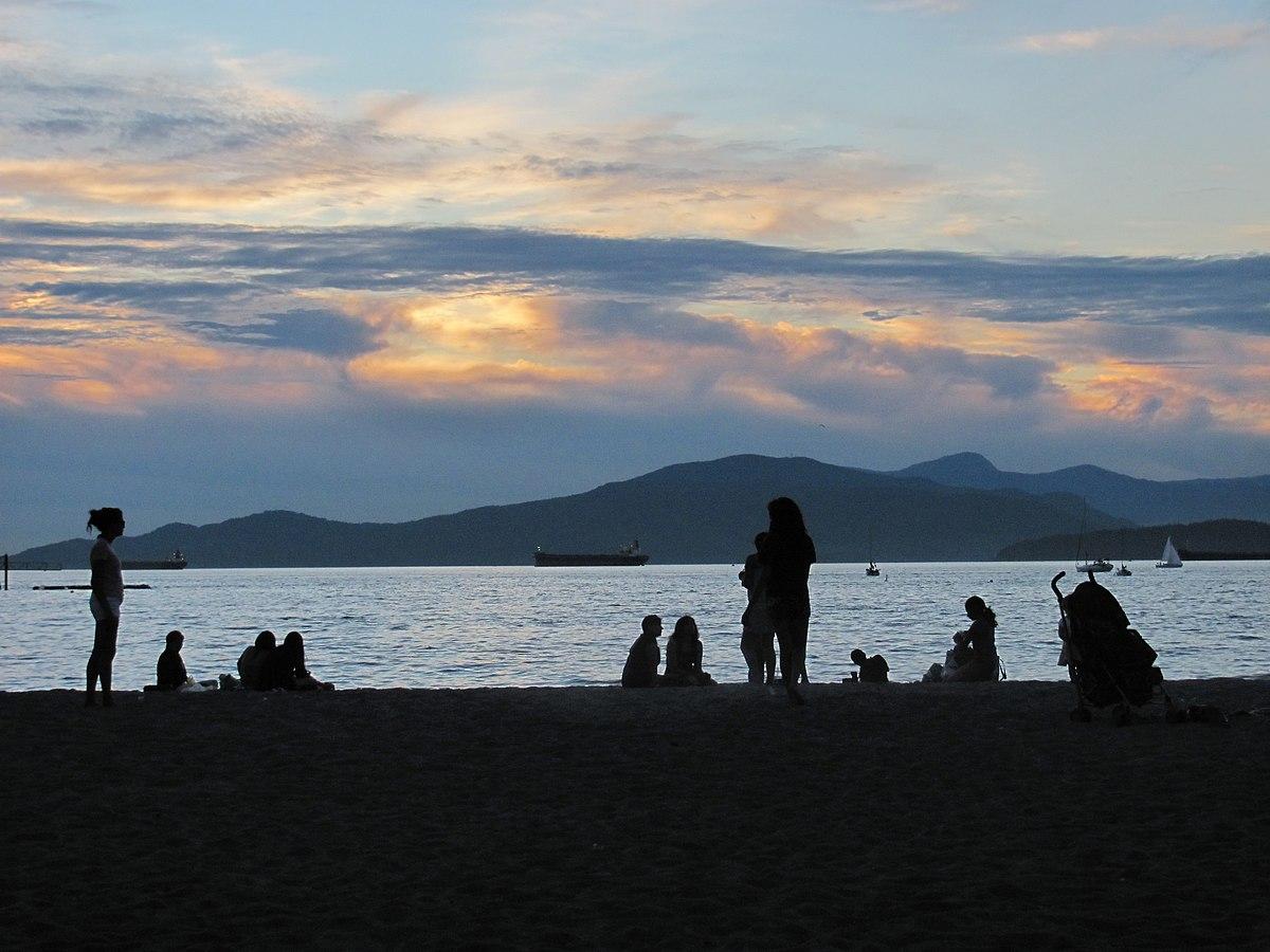 Vancouver Kitsilano Granville Island Travel Guide At