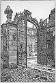 Kjøbenhavn - Indgangen til Odd Fellow Palæets gård.jpg