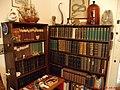 Kleine Bücherei von Ernst Jünger - panoramio.jpg