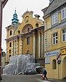 Kościół św. Marii Magdaleny i Matki Bożej Niepokalanej w Przemyślu 03.jpg
